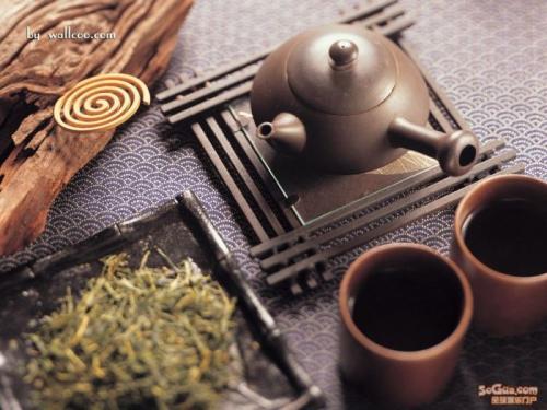 国潮小罐茶重新定义中国茶文化!